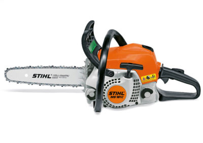 STIHL MS 181 C-BE motorsav