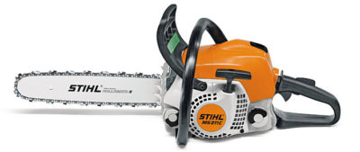 STIHL MS 211 C-BE motorsav